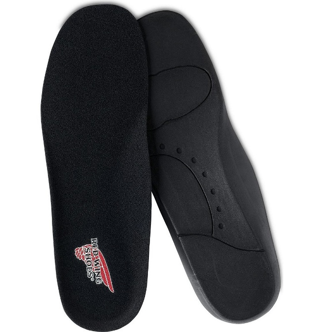 96325 Red Wing King Toe Polyurethane Insole Footbed